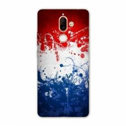 Coque Nokia 7 Plus France