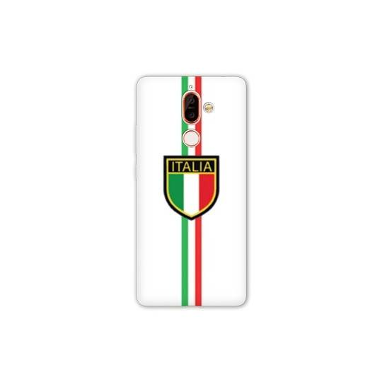 Coque Nokia 7 Plus Italie