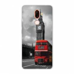 Coque Nokia 7 Plus Angleterre