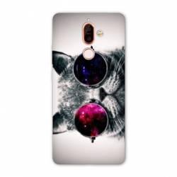 Coque Nokia 7 Plus animaux 2