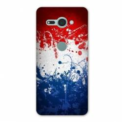 Coque Sony Xperia XZ2 COMPACT France