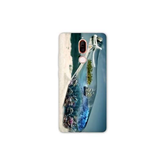 Coque Nokia 7 Plus Mer