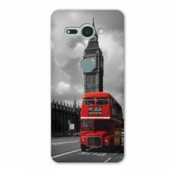 Coque Sony Xperia XZ2 COMPACT Angleterre