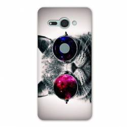 Coque Sony Xperia XZ2 COMPACT animaux 2