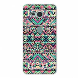 Coque Sony Xperia XZ2 COMPACT motifs Aztec azteque