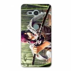 Coque Sony Xperia XZ2 COMPACT Manga - divers