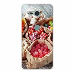 Coque Sony Xperia XZ2 COMPACT Gourmandise