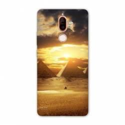 Coque Nokia 7 Plus Egypte