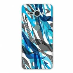 Coque Sony Xperia XZ2 COMPACT Etnic abstrait