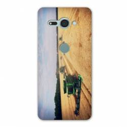 Coque Sony Xperia XZ2 COMPACT Agriculture