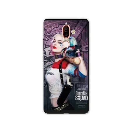 Coque Nokia 7 Plus Harley Quinn