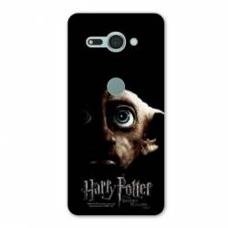 Coque Sony Xperia XZ2 COMPACT WB License harry potter A