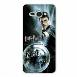 Coque Sony Xperia XZ2 COMPACT WB License harry potter C