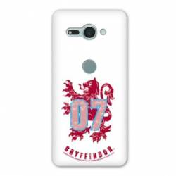 Coque Sony Xperia XZ2 COMPACT WB License harry potter pattern