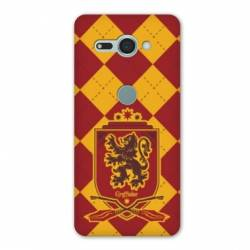 Coque Sony Xperia XZ2 COMPACT WB License harry potter ecole