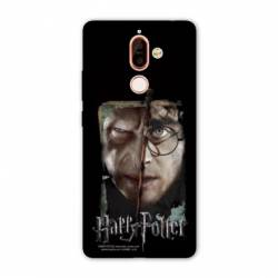 Coque Nokia 7 Plus WB License harry potter A