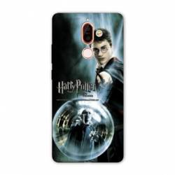Coque Nokia 7 Plus WB License harry potter C
