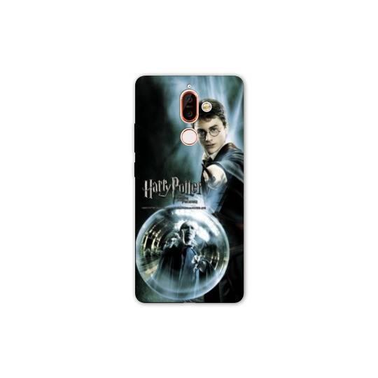 Coque Nokia 7 Plus WB License harry potter C