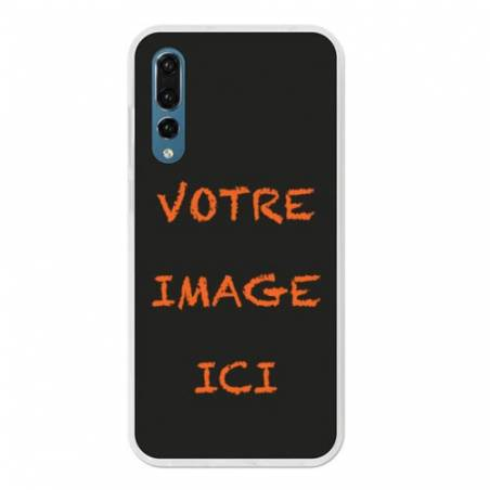Coque Huawei P20 personnalisee