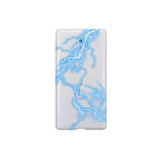 Coque transparente Nokia 6 eclair