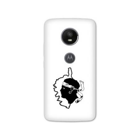 Coque Motorola Moto E5 PLUS Corse