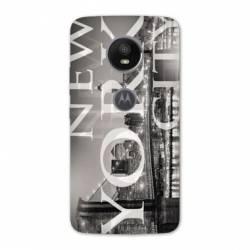 Coque Motorola Moto E5 PLUS Amerique