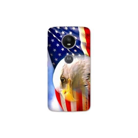 Coque pour Motorola Moto E5 PLUS Amerique