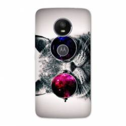 Coque Motorola Moto E5 PLUS animaux 2