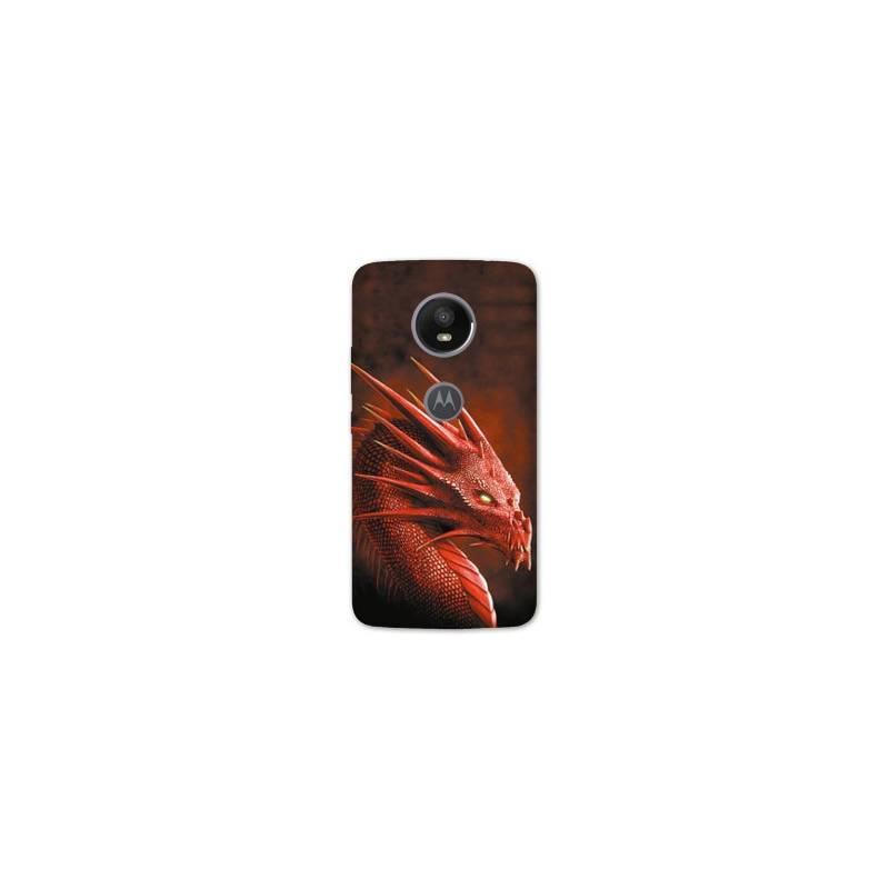 Coque Motorola Moto E5 PLUS Fantastique