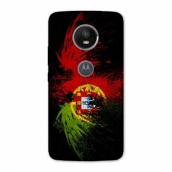 Coque Motorola Moto E5 PLUS Portugal