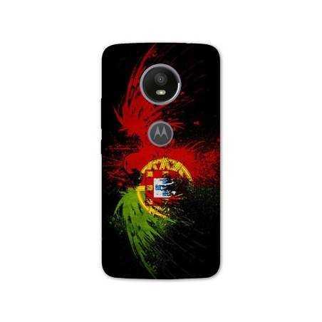 Coque Motorola Moto E5 PLUS Portugal
