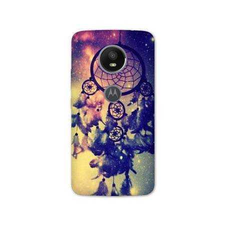 Coque Motorola Moto E5 PLUS Zen