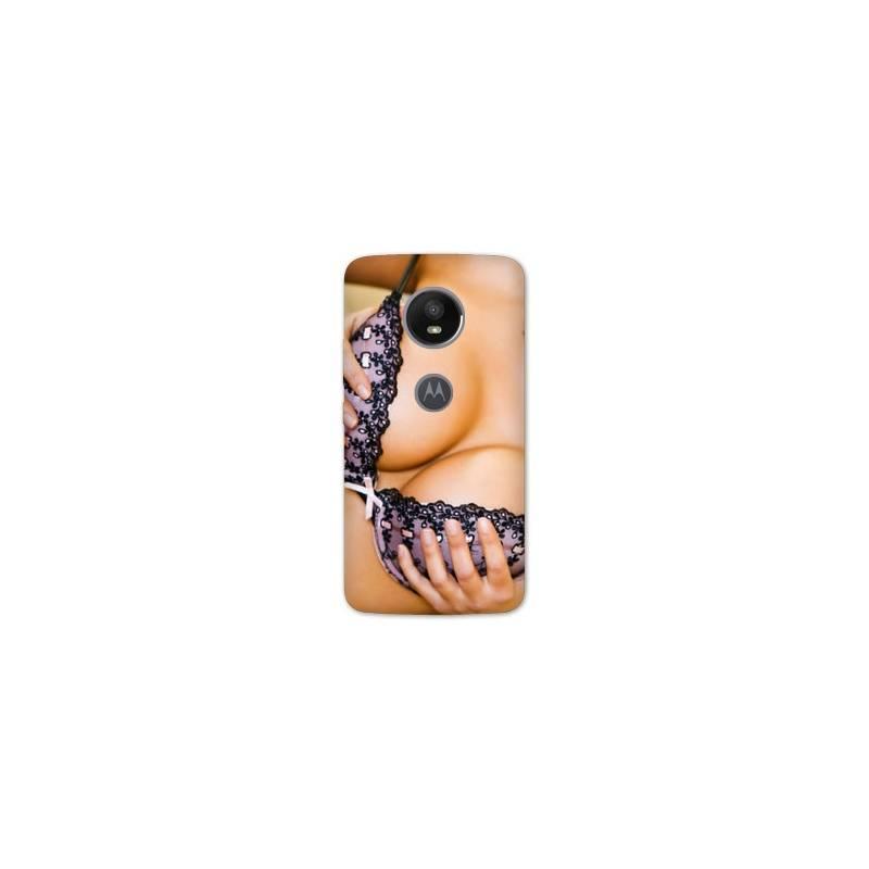 Coque Motorola Moto E5 PLUS Sexy