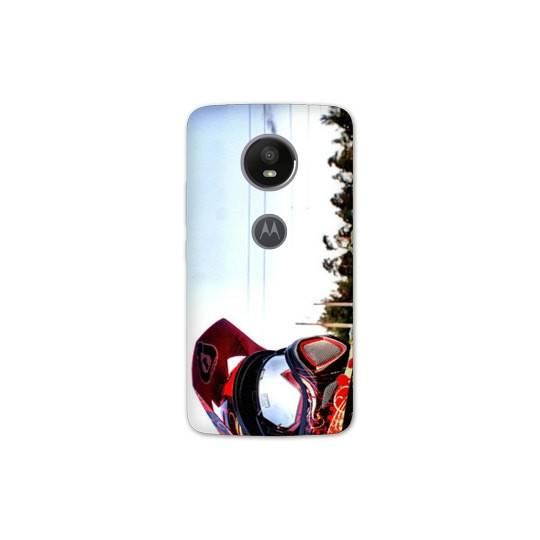 Coque Motorola Moto E5 PLUS Moto