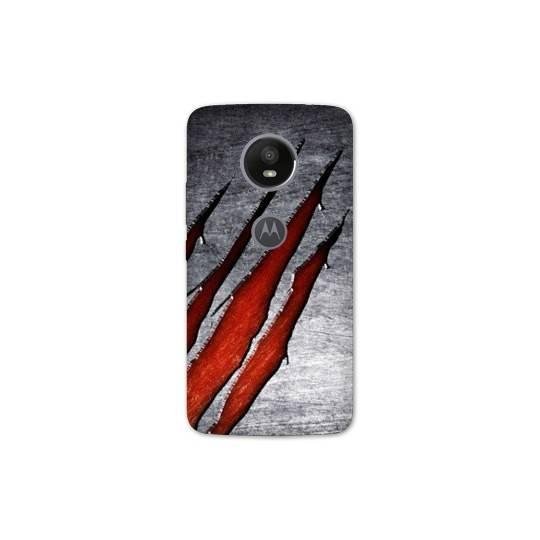 Coque Motorola Moto E5 PLUS Texture