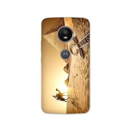 Coque Motorola Moto E5 PLUS Egypte