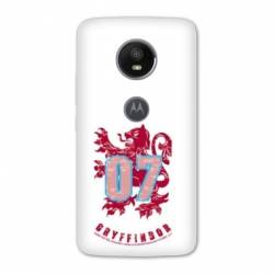 Coque Motorola Moto E5 PLUS WB License harry potter pattern