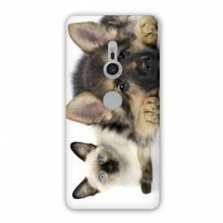 Coque Sony Xperia XZ2 animaux 2