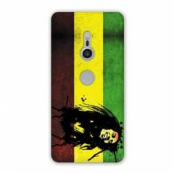 Coque Sony Xperia XZ2 Bob Marley