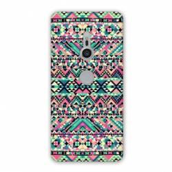 Coque Sony Xperia XZ2 motifs Aztec azteque