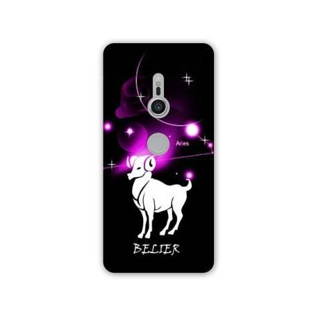 Coque Sony Xperia XZ2 signe zodiaque