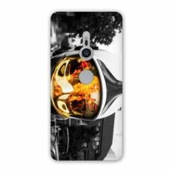 Coque Sony Xperia XZ2 pompier police