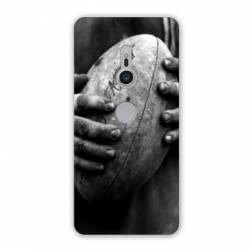 Coque Sony Xperia XZ2 Rugby
