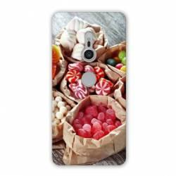 Coque Sony Xperia XZ2 Gourmandise