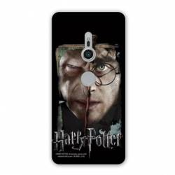 Coque Sony Xperia XZ2 WB License harry potter A
