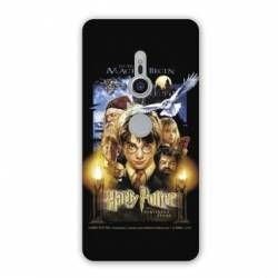Coque Sony Xperia XZ2 WB License harry potter D