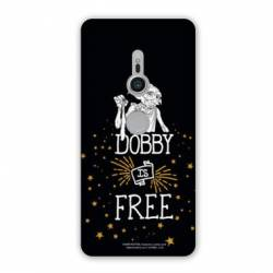 Coque Sony Xperia XZ2 WB License harry potter dobby