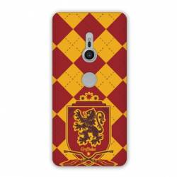 Coque Sony Xperia XZ2 WB License harry potter ecole