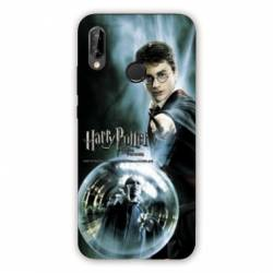 Coque Huawei P20 Lite WB License harry potter C