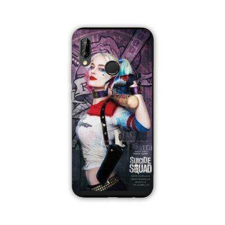 Coque Huawei P20 Lite Harley Quinn